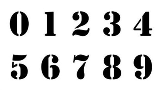 Les chiffres et nombres en espagnol colanguage - Chiffre a imprimer gratuit ...