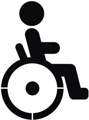 PMR fauteuil handicapé