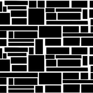 Mu60045 mur pierres pochoir small
