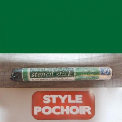 Peinture solide vert sapin Lefranc Bourgeois