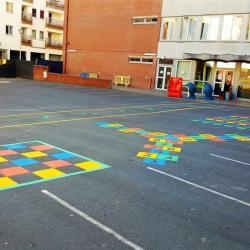 Ecole de Namur par Techni Clean