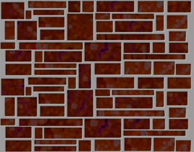 Mur de pierres