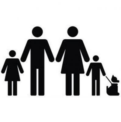 pochoir place famille 1