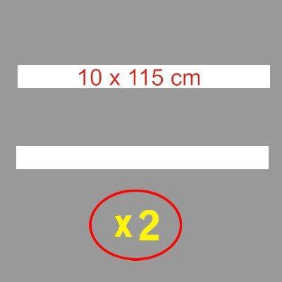 Pochoir Ligne pour marquage routier / parking
